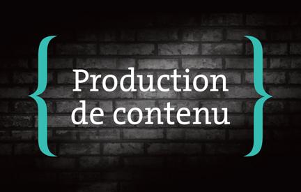 production-de-contenu