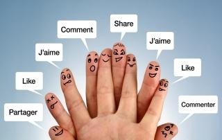 Générer de l'action sur Facebook
