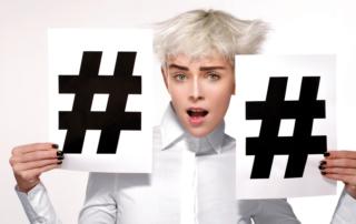 Les hashtags, c'est quoi au juste?