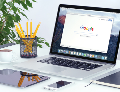 Référencement naturel pour débutants {partie 1} : comment fonctionne Google?