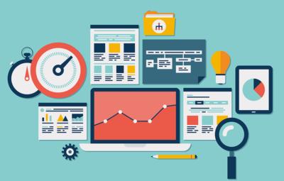 Inventaire de contenu site web