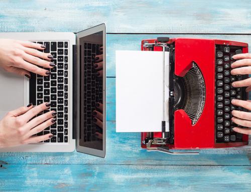 Rédaction Web : 3 leçons à tirer des journalistes