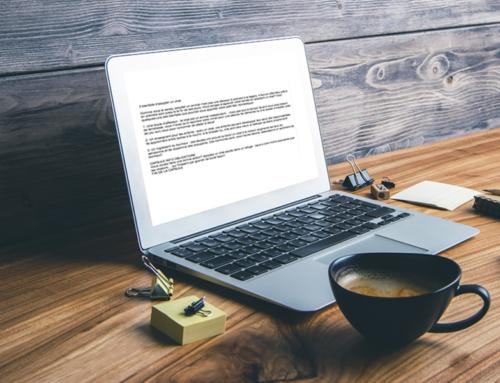 3 notions de journalisme pour mieux structurer vos textes